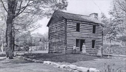 CT House